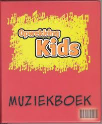 Opwekking for Kidsbundel